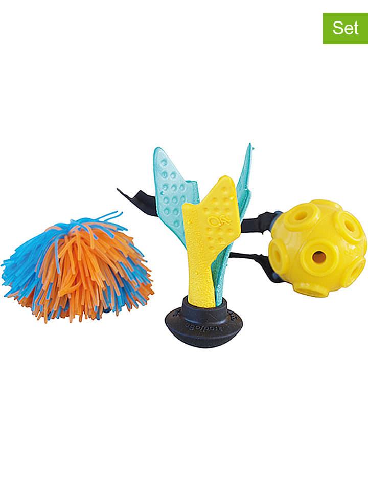 SCHILDKRÖT FUN SPORTS 3tlg. Set: Ballset Ballooza - ab 3 Jahren - 26% | Outdoorspielzeug