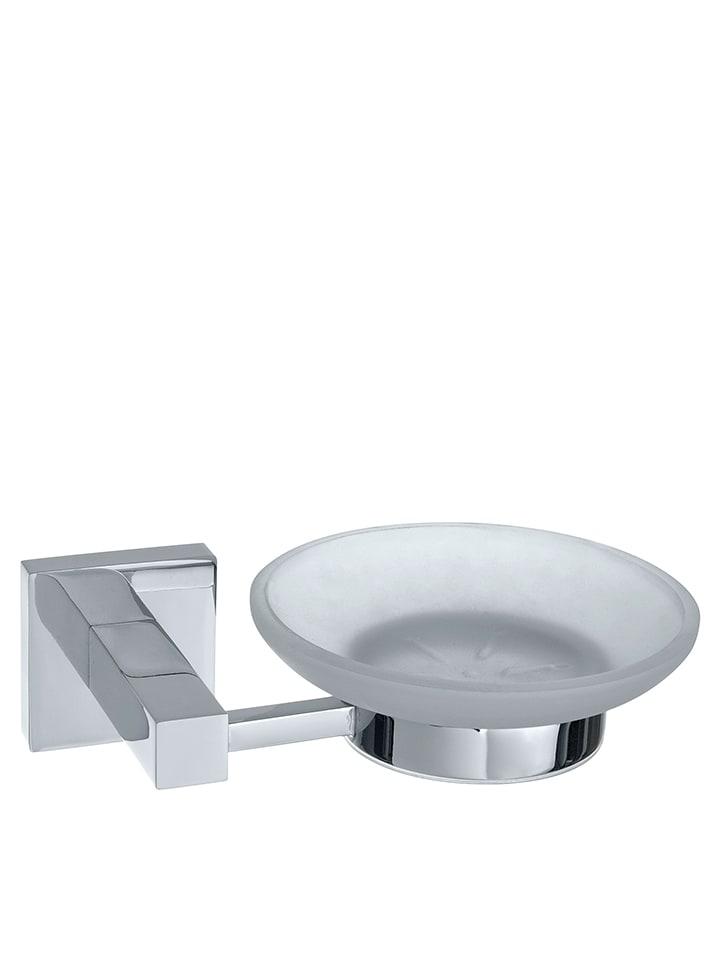 Wenko Seifenablage ´´San Remo´´ in Silber - 35%...