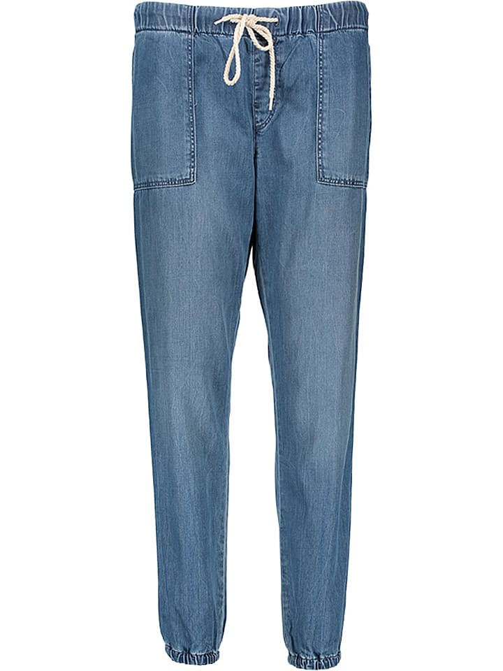 Mavi Jeans Jeans ´´Nita´´ in Blau - 69% | Größe W30 | Damenjeans