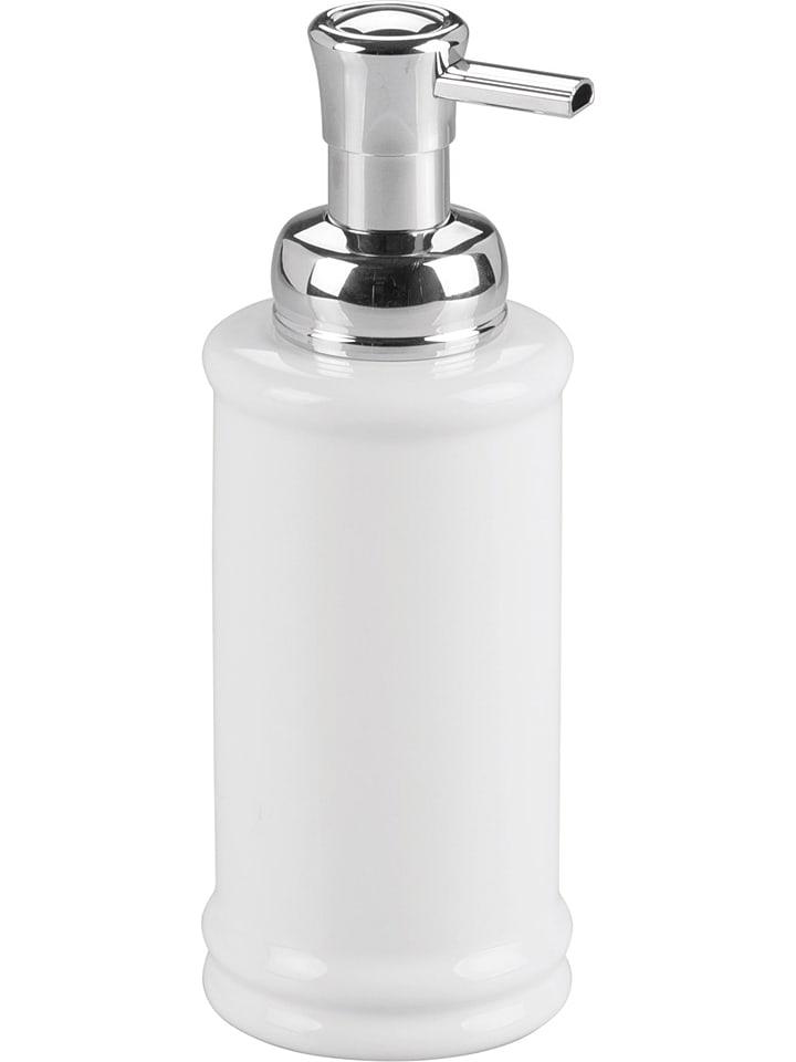 InterDesign Seifenspender ´´Hamilton´´ in Weiß ...