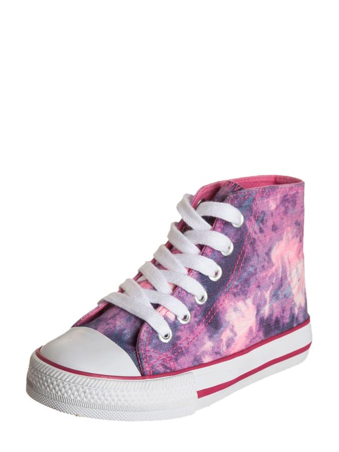 Billowy Sneakers in pink -55% | Größe 33 Sneaker High Sale Angebote Terpe