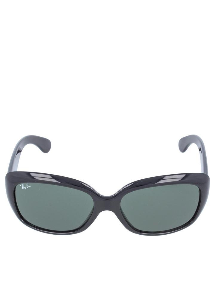 Ray Ban Damen-Sonnenbrille ´´Carey´´ in schwarz -45 Größe 58 Sonnenbrillen