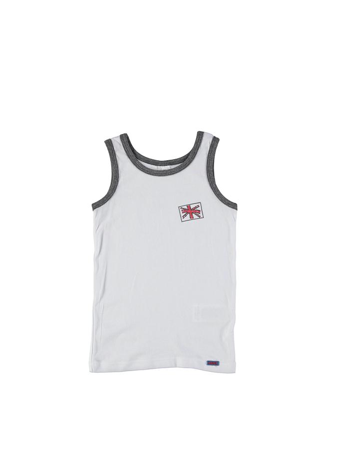 Kanz Top in weiß -49 Größe 92 Hemdchen
