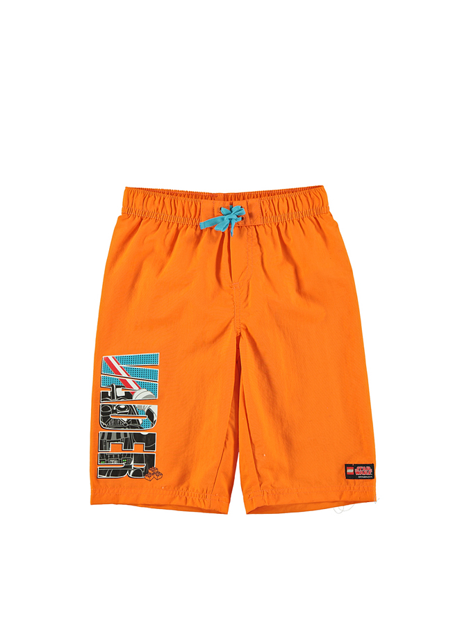 Legowear Badeshorts ´´Preston 552´´ in orange -61% | Größe 146 Sale Angebote Remscheid