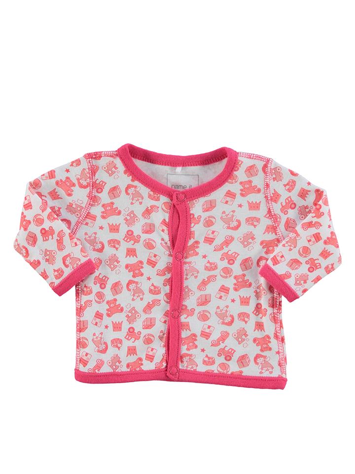 Name it Cardigan in pink -34% | Größe 44 | Card...