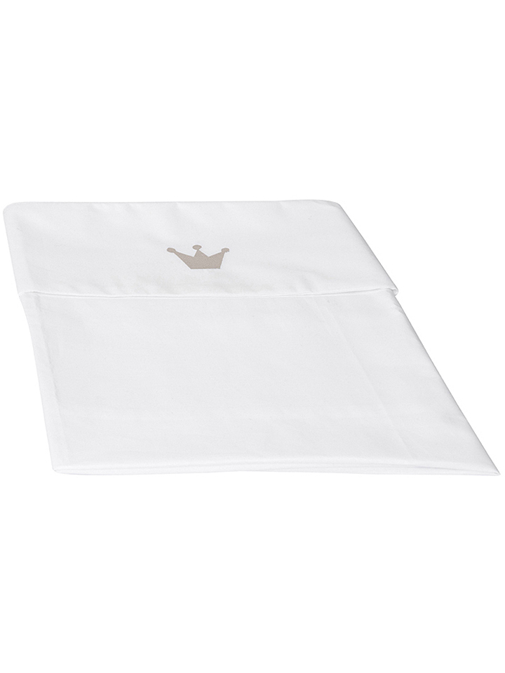 BamBam Decke in Weiß - (B)80 x (L)100 cm - 27% ...