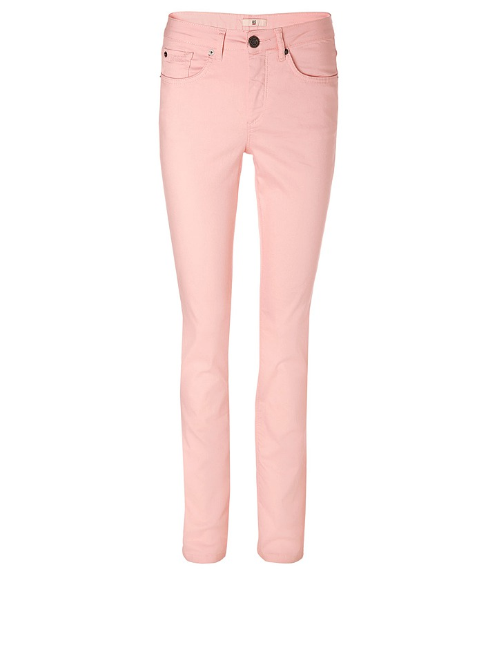 Briesen Angebote H.I.S Jeans ´´Marilyn´´ - Skinny fit in Rosa 68% | Größe 44/L33 Damenjeans