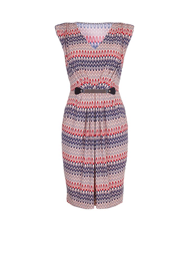 Iska Kleid in rosa -60% | Größe 38 Kurze Kleider Sale Angebote Schwarzheide