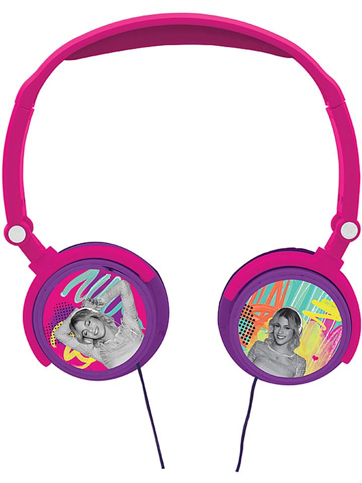 Lexibook Kopfhörer ´´Violetta´´ in Pink - 44%  ...