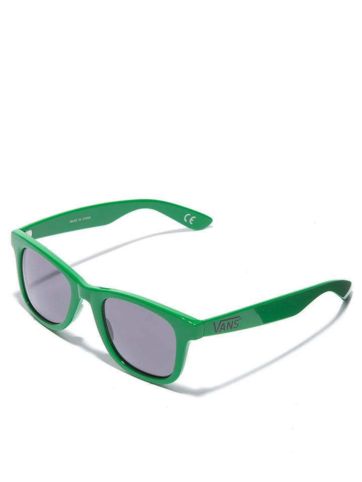 Vans Damen-Sonnenbrille ´´Janelle Hipster´´ in grün -63 Sonnenbrillen