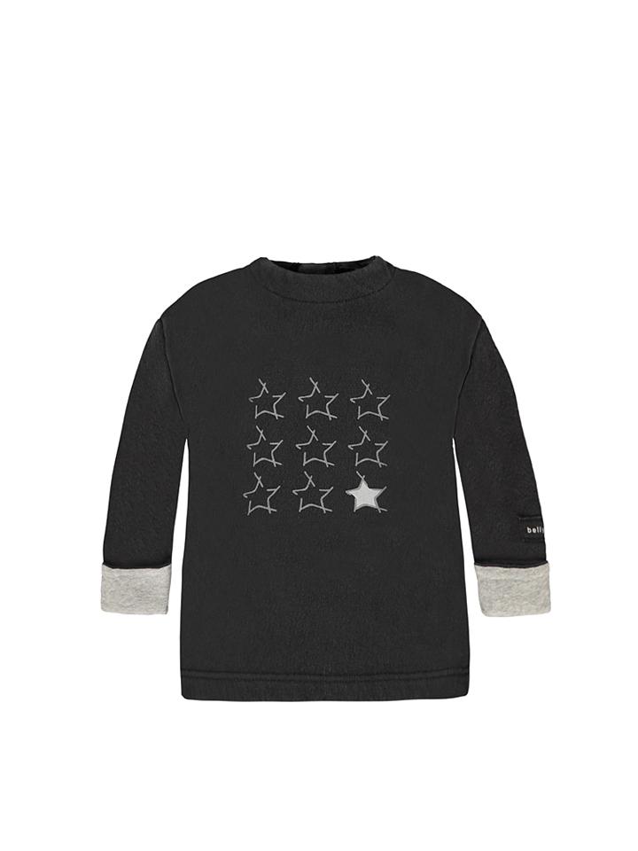 Bellybutton Sweatshirt in Schwarz -40% | Größe ...
