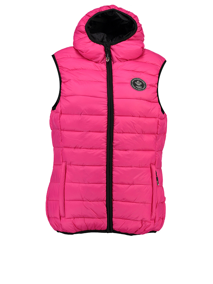 Canadian Peak Weste ´´Veak´´ in pink -72% | Grö...