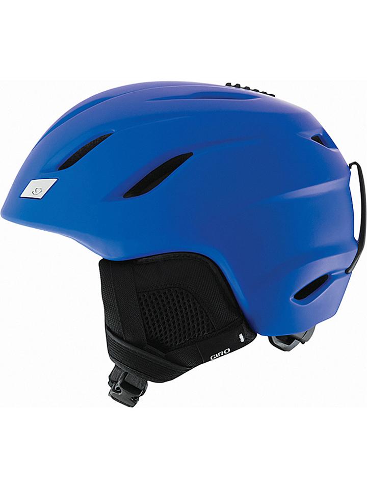 Giro Ski-/ Snowboardhelm ´´S Nine´´ in Blau - 34% | Größe 59-62 cm Herren sportausruestung