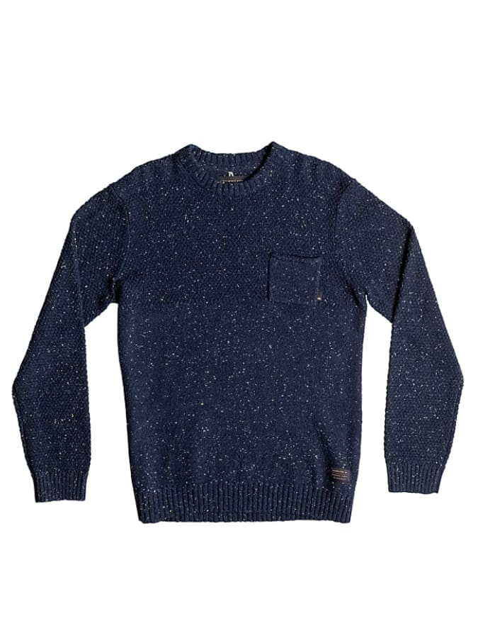 Quicksilver Pullover ´´Newchester´´ in Dunkelbl...