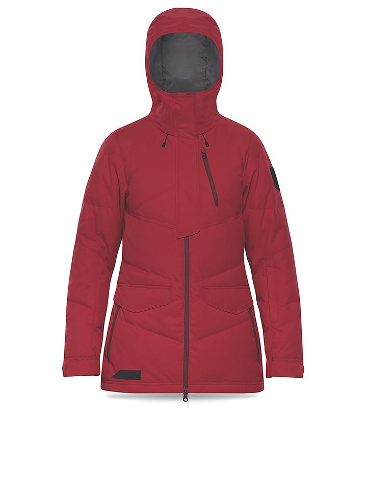 Dakine Ski-/ Snowboardjacke ´´Lorimer´´ in Rot - 55% | Größe L Damen outdoorjacken - broschei