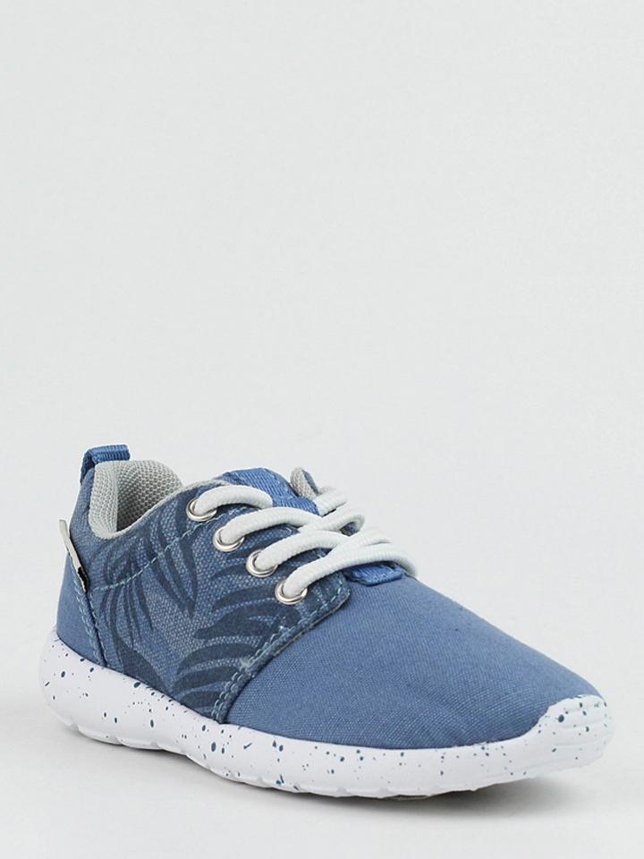 XTI Kids Sneakers in Blau - 42%   Größe 37 Kindersneakers
