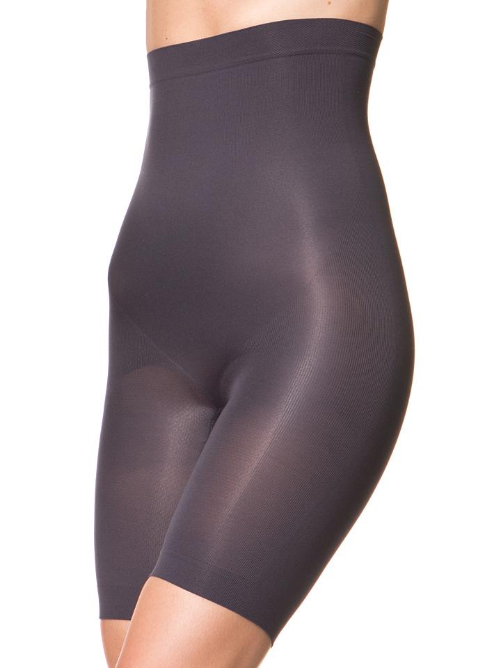 Miss Perfect Shapewear Shape-Hose in Anthrazit -67% | Größe 38 Panties Sale Angebote Gastrose-Kerkwitz