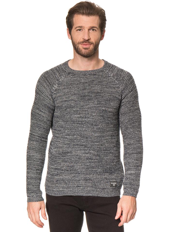 Billabong Pullover ´´Broke´´ in Grau -63% | Grö...