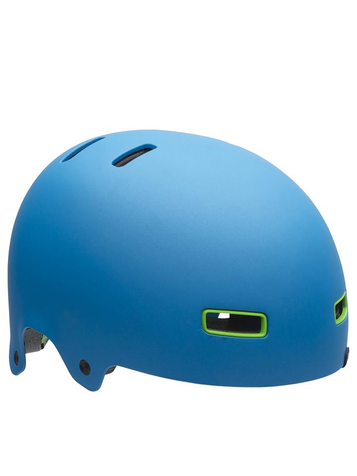Bell Fahrradhelm ´´Reflex 16´´ in Blau - 54% | Größe 57-59 cm Herren sportausruestung