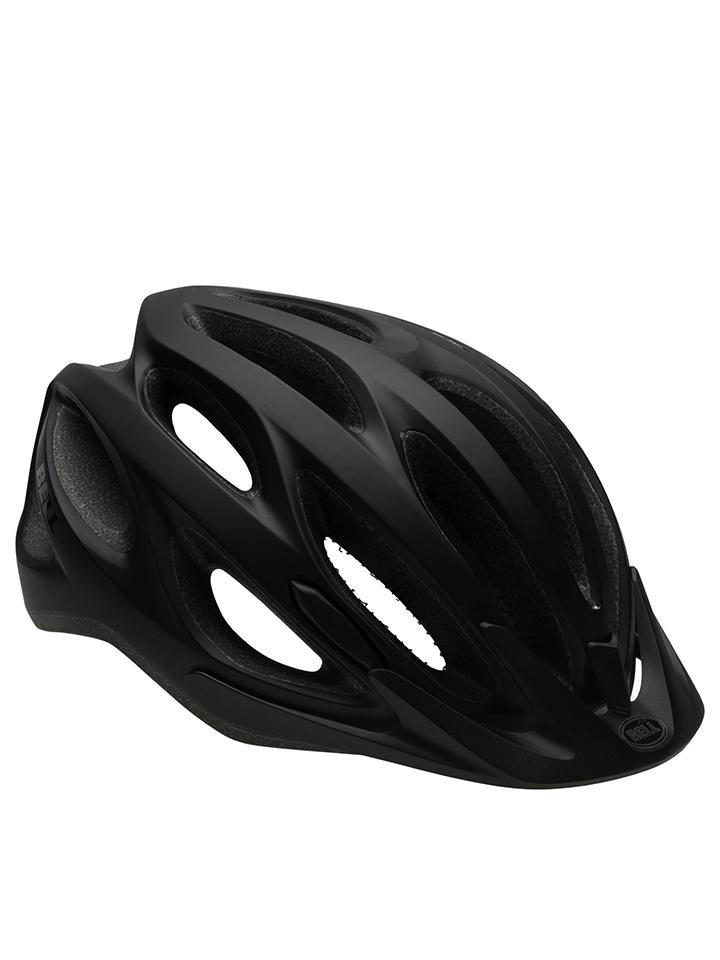 Bell Fahrradhelm ´´Traverse 16 mips´´ in Schwarz - 35% | Größe 63 cm Damen sportausruestung