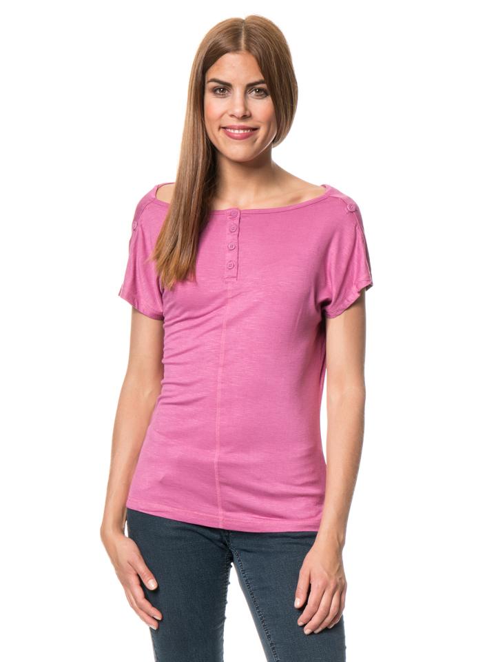 Regatta Shirt ´´Nolana´´ in Flieder - 57% | Größe 40 Damen tops