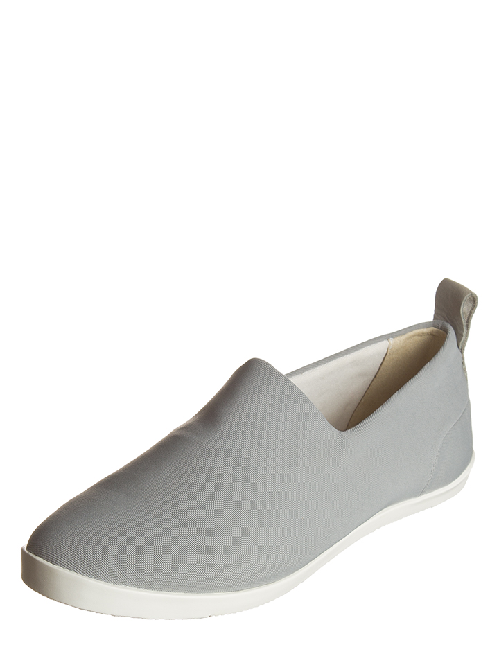 Vagabond Slipper in Grau - 39 Größe 40 Damen slipper