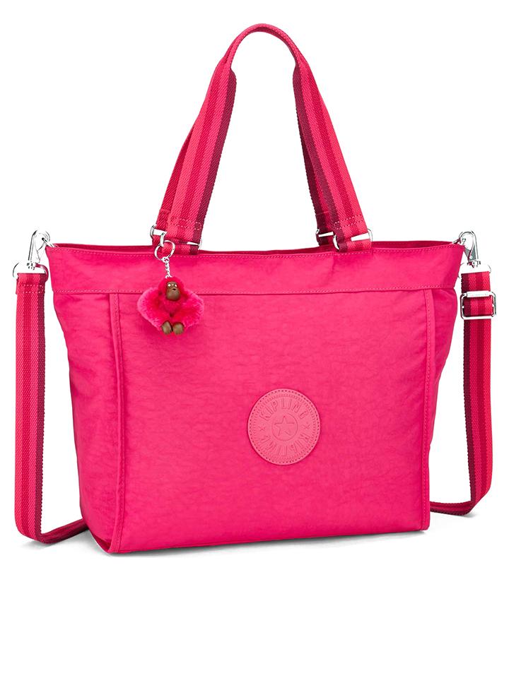 Kipling Shopper ´´New Shopper L´´ in pink - (B)...