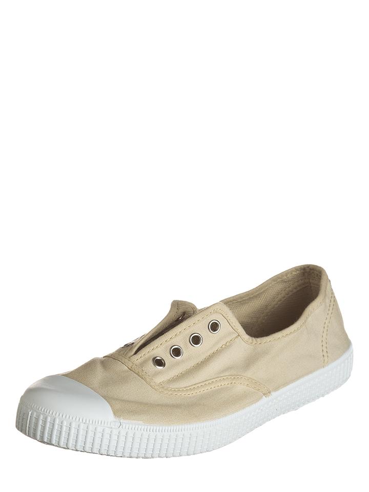 Chipie Sneakers ´´Joseph´´ in Sand - 49% | Größe 39 Kindersneakers