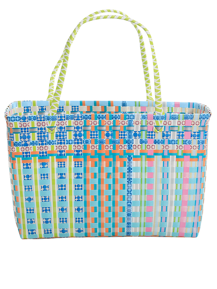 Overbeck and Friends Shopper ´´Mary-Lou´´ in Bu...