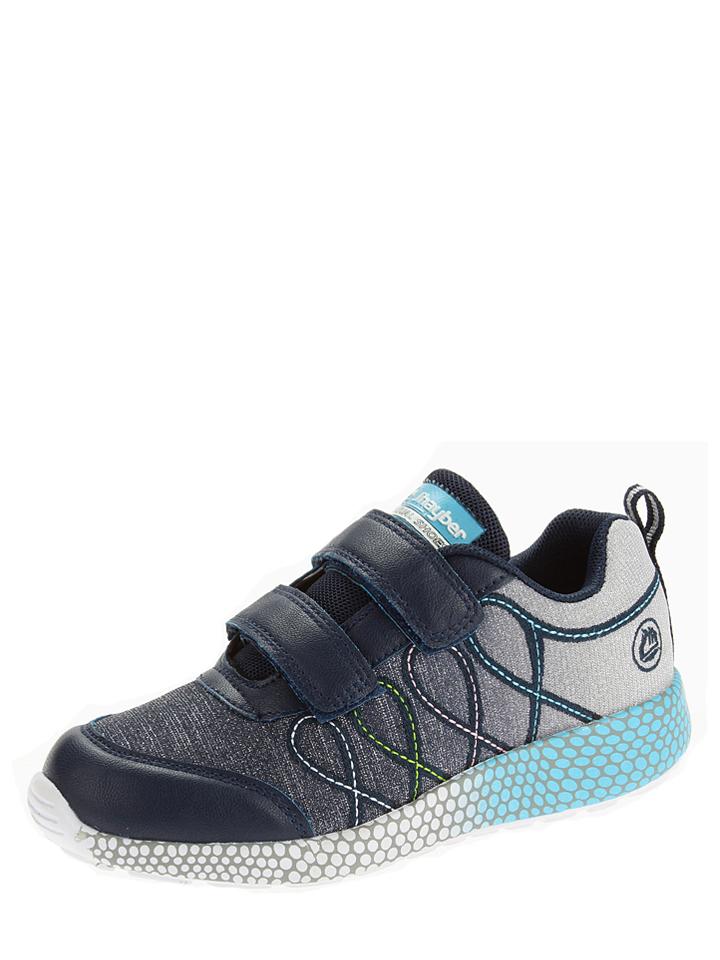 Jhayber Sneakers in Dunkelblau -65%   Größe 33 Sneaker Low