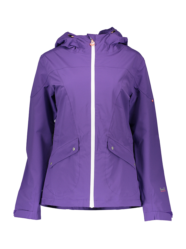 Raiski Funktionsjacke ´´Aurikel´´ in Lila - 49%...