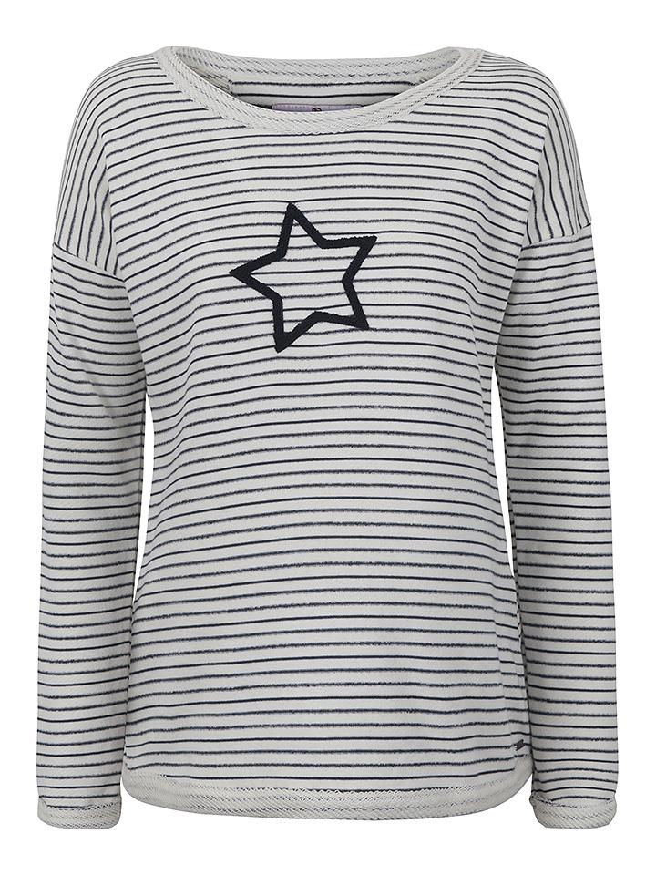 Kiekebusch Angebote Bellybutton Shirt in Grau - 63% | Größe XL Umstandsoberteile
