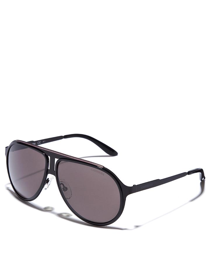 Carrera Herren-Sonnenbrille in Schwarz - 52% | Größe 59 Herren sonnenbrillen
