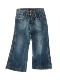 Sketch Used-Optik Jeans in light denim