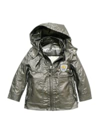 Capt`n Sharky Outdoorjacke in anthrazit