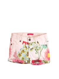 """Cakewalk Shorts """"Dahlia"""" in bunt"""