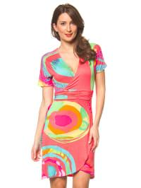Desigual Kleid in Bunt