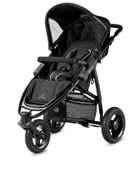 "Quinny Travelsystem-Buggy ""Speedi Pack"" in Schwarz"