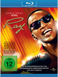 UNIVERSAL Ray - Single Edition, Blu-ray - FSK 12