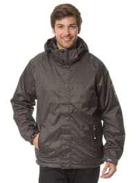 "Killtec Funktionsjacke ""Pindan"" in Grau"
