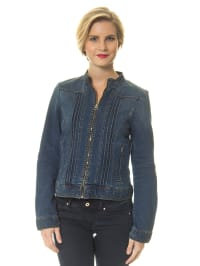 Tom Tailor Jeansjacke in Blau