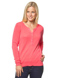 Marc O'Polo Pullover in pink