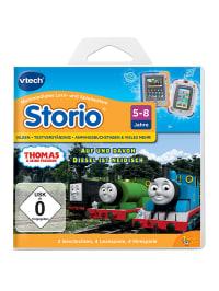"""V-Tech Storio Lernspiel """"Thomas und seine Freunde"""" - ab 5 Jahren"""