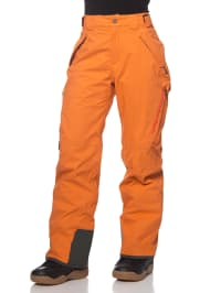"Matador Ski-/ Snowboardhose ""Valley gmtx"" in orange"