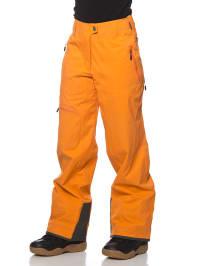 "Matador Ski-/ Snowboardhose ""Hippa gmtx"" in orange"