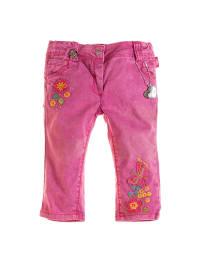 Pampolina Jeanshose in Pink