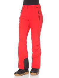 """Völkl Ski-/ Snowboardhose """"Black Diamond"""" in Rot"""