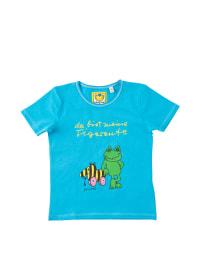 Janosch T-Shirt in hellblau