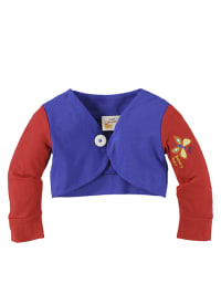 Dutch Bakery Bolero in blau/ rot