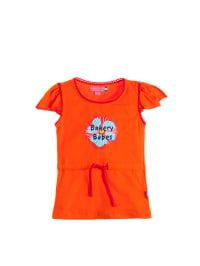 Dutch Bakery Shirt in Orange